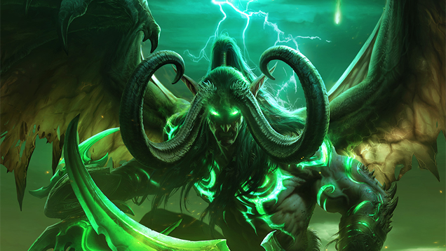 More Revealed On World Of Warcraft: Legion, Confirmation For Summer Release