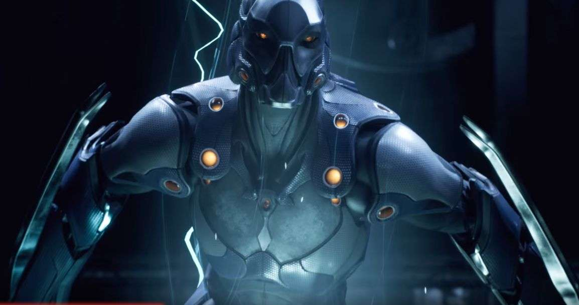 Sign Up To Test Epic's MOBA Shooter Paragon On PS4