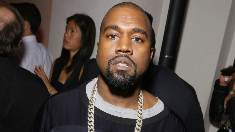 Kanye West Tweets That Bill Cosby is 'Innocent'