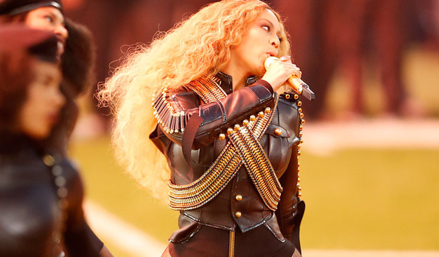 Protestors to Host Anti-Beyonce Rally at NFL Headquarters