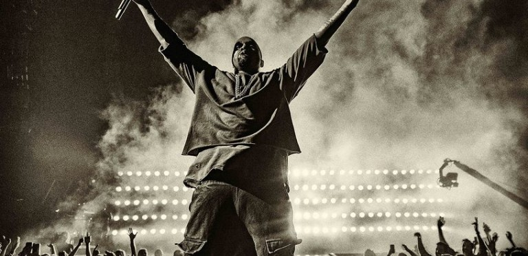 Kanye West's 'T.L.O.P.' Album With New Documentary