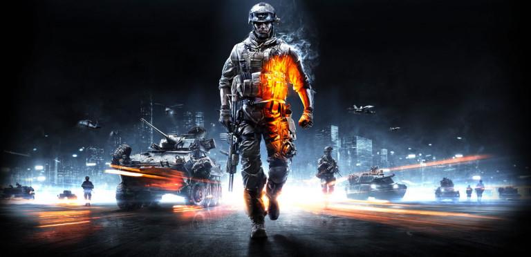 Battlefield Reveal Will Happen On May 6