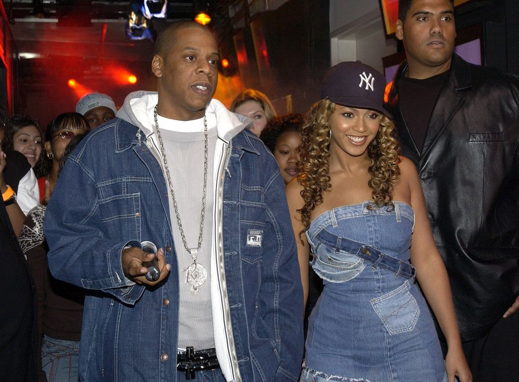 Beyoncé and Jay Z's Long-Rumored Joint Album Is Reportedly Coming Soon