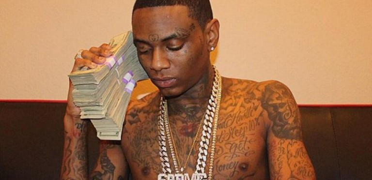 Breaking Down Soulja Boy's Reported $400M Promotion Deal