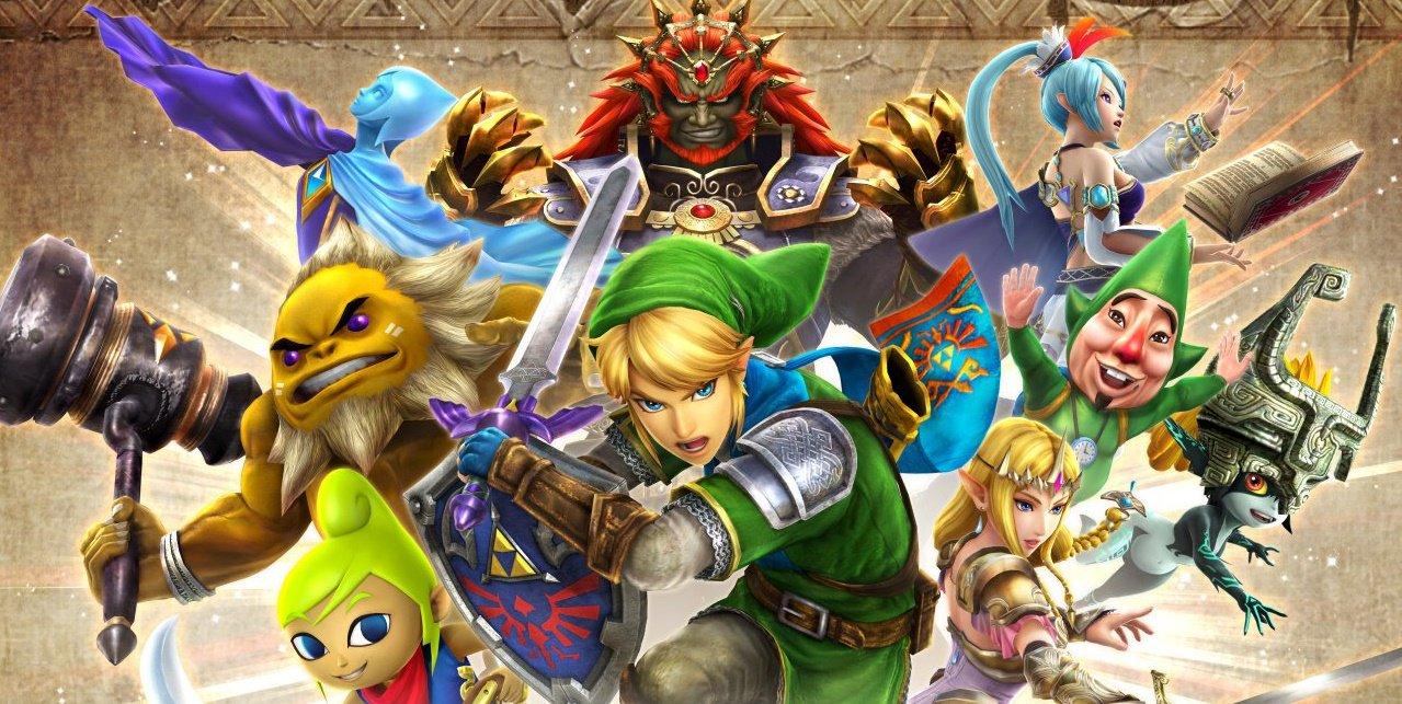 2016 Video Game Release Schedule