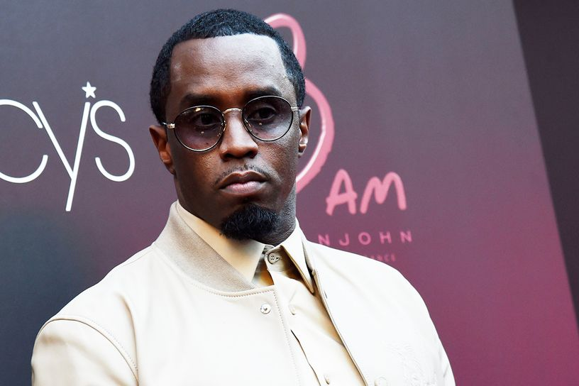 Puff Daddy Announces His Retirment From Music