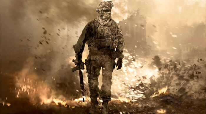 """""""Know Your Enemy"""" Trailer Teases Call Of Duty Sequel"""