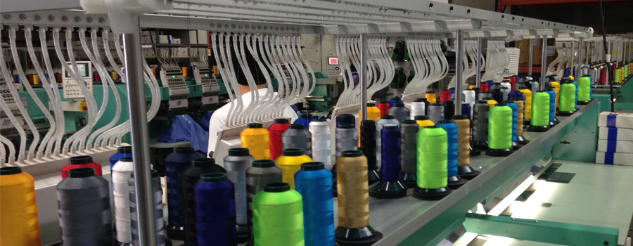 Unitees Screen Printing & Embroidery