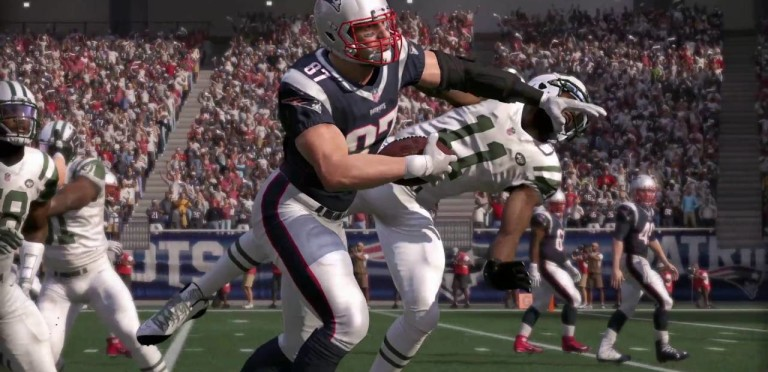 Microsoft Releasing Madden 17, Halo Collection Bundles For Xbox One S