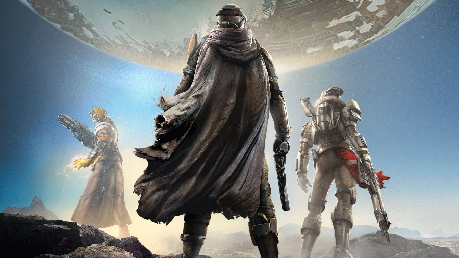 Destiny On Xbox 360, PS3 Gets Its Final Scheduled Patch Today