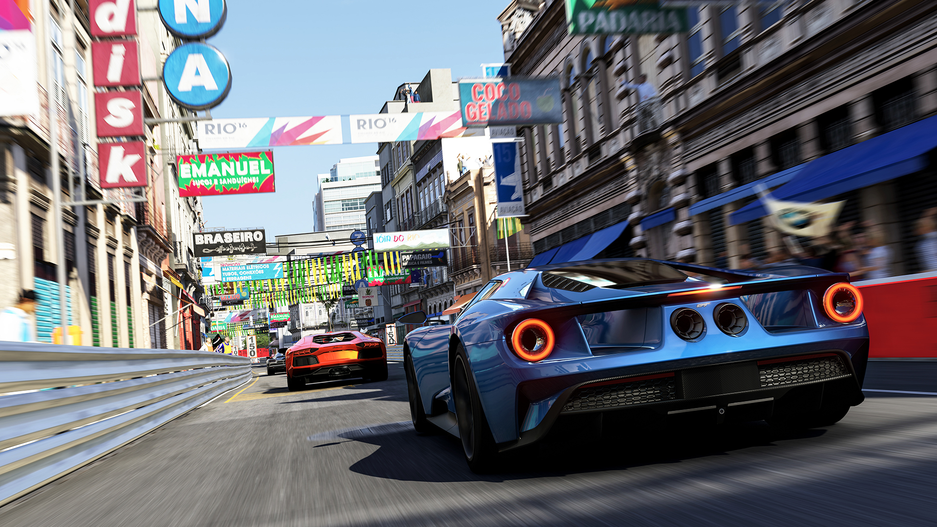 Play Forza Motorspot 6 Free This Weekend With Xbox Live Gold