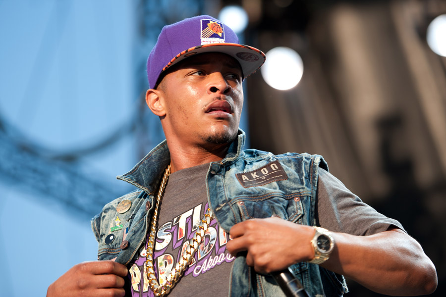 T.I. Releases New 'Us or Else' EP Addressing Police Brutality