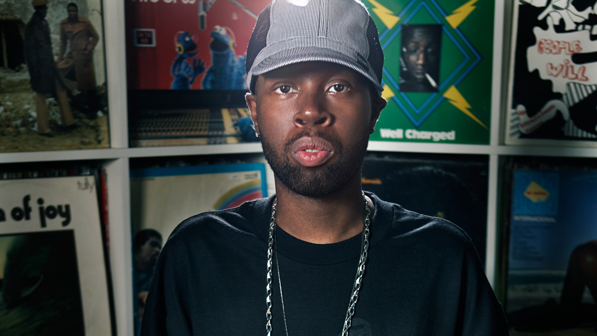 J Dilla's Mom to Release Children's Biography on Late Producer's Life Story