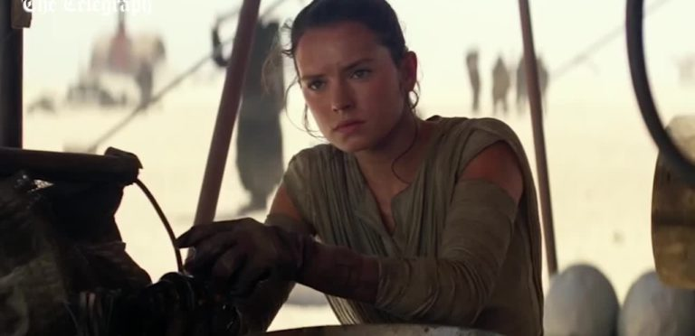 Star Wars Episode VIII Will Answer A Big Question