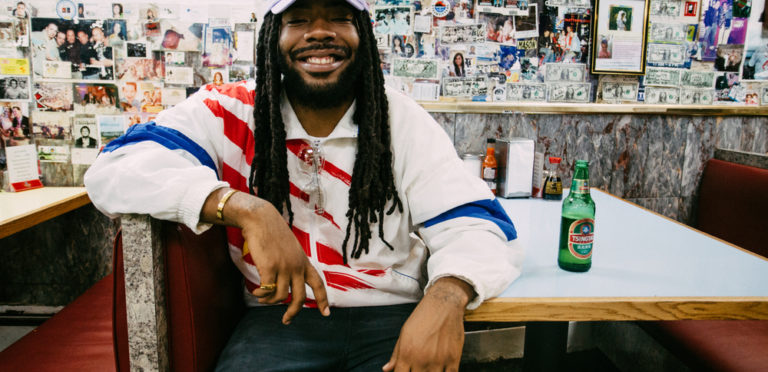 D.R.A.M Calls 2017 Grammy Nomination A 'Privilege'