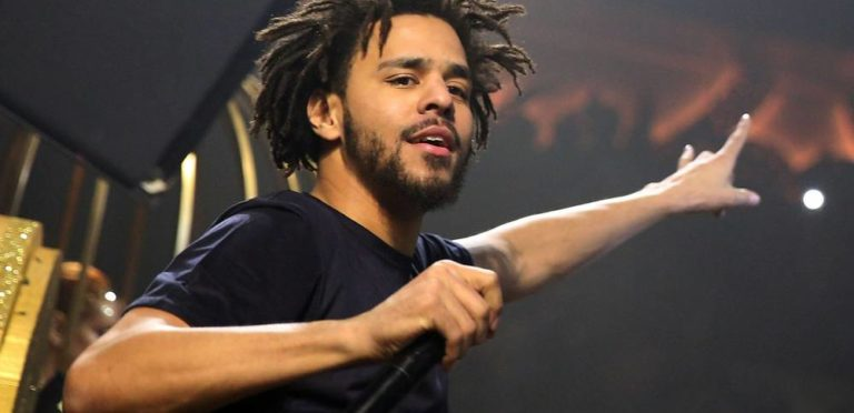 Here's the Full Tracklist for J. Cole's '4 Your Eyez Only' Album