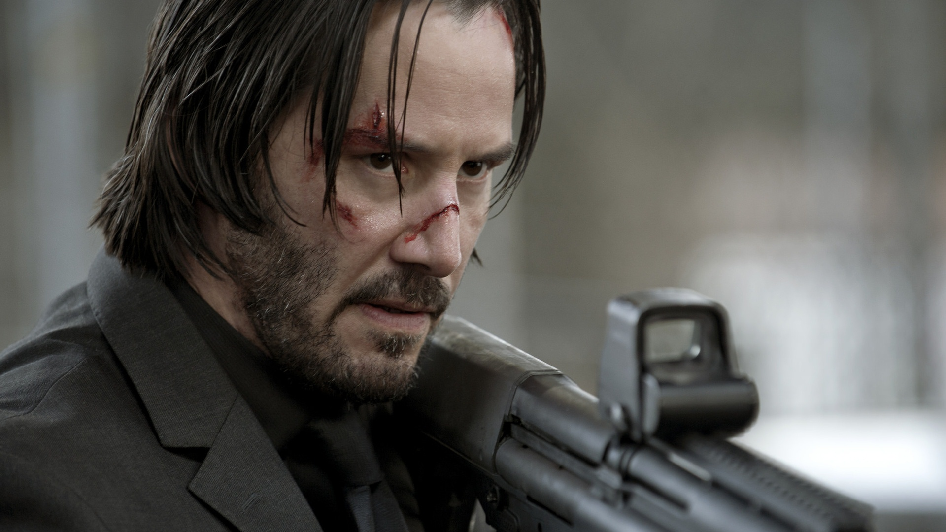 The New John Wick: Chapter 2 Trailer Gets Violent