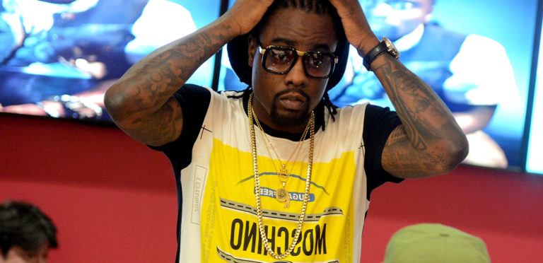 Wale Drops 'Groundhog Day' in Response to J. Cole's 'False Prophets'