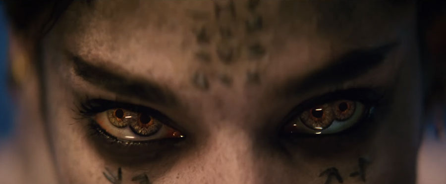 The Mummy Trailer Shows Off Universal's New Shared Cinematic Universe