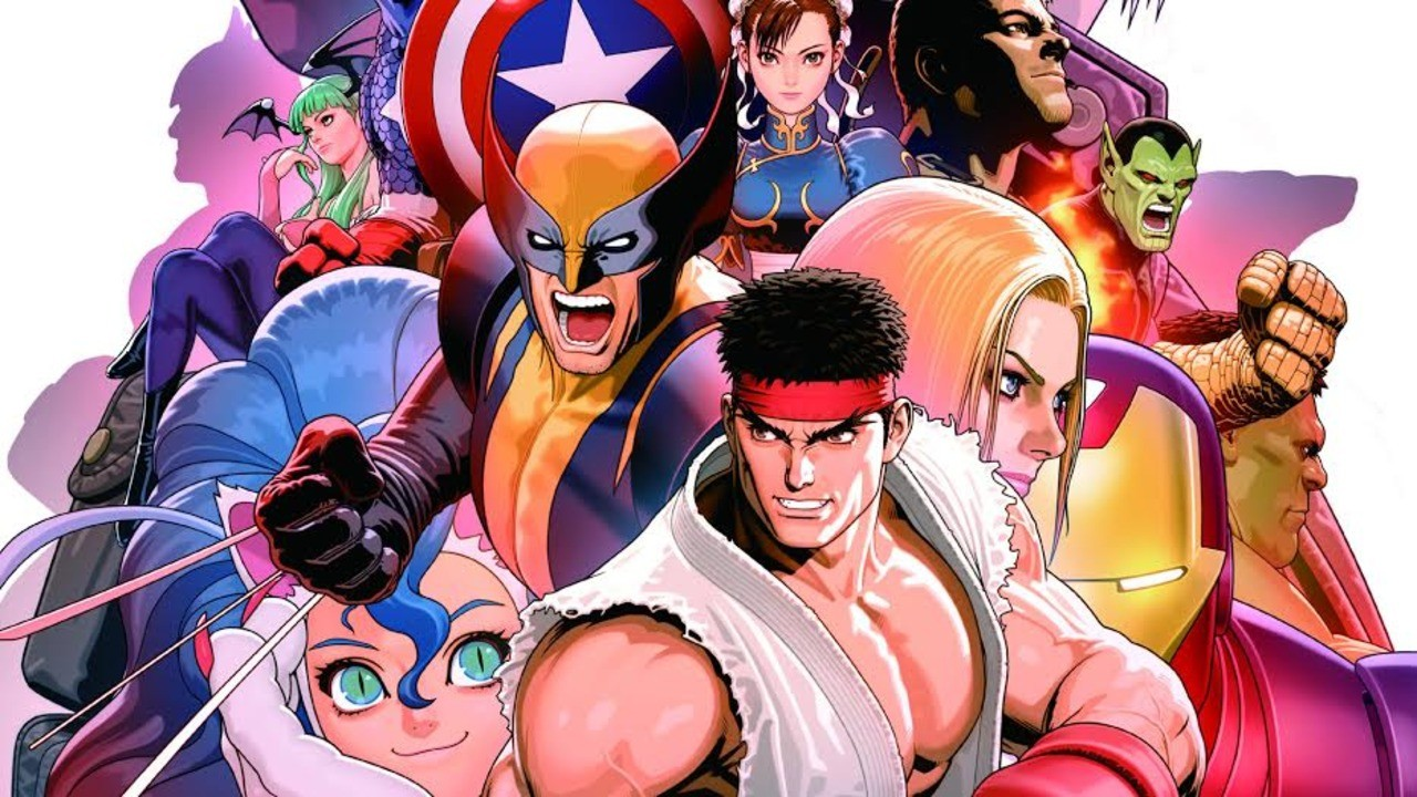 Ultimate Marvel Vs. Capcom 3 Gets Xbox One/PC Release Date