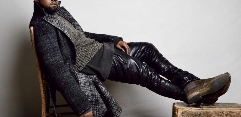 Washington University Offers Full College Course on Kanye West