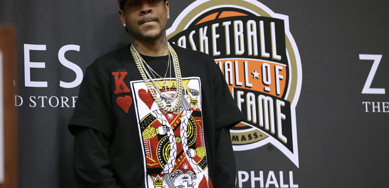 Allen Iverson on Coaching in the NBA
