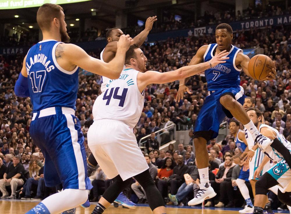 2017 NBA Trade Deadline Winners and Losers