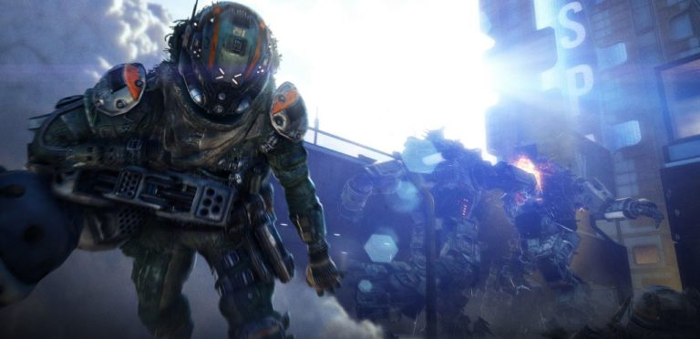 Here's Everything Included In Today's Free Titanfall 2 Update