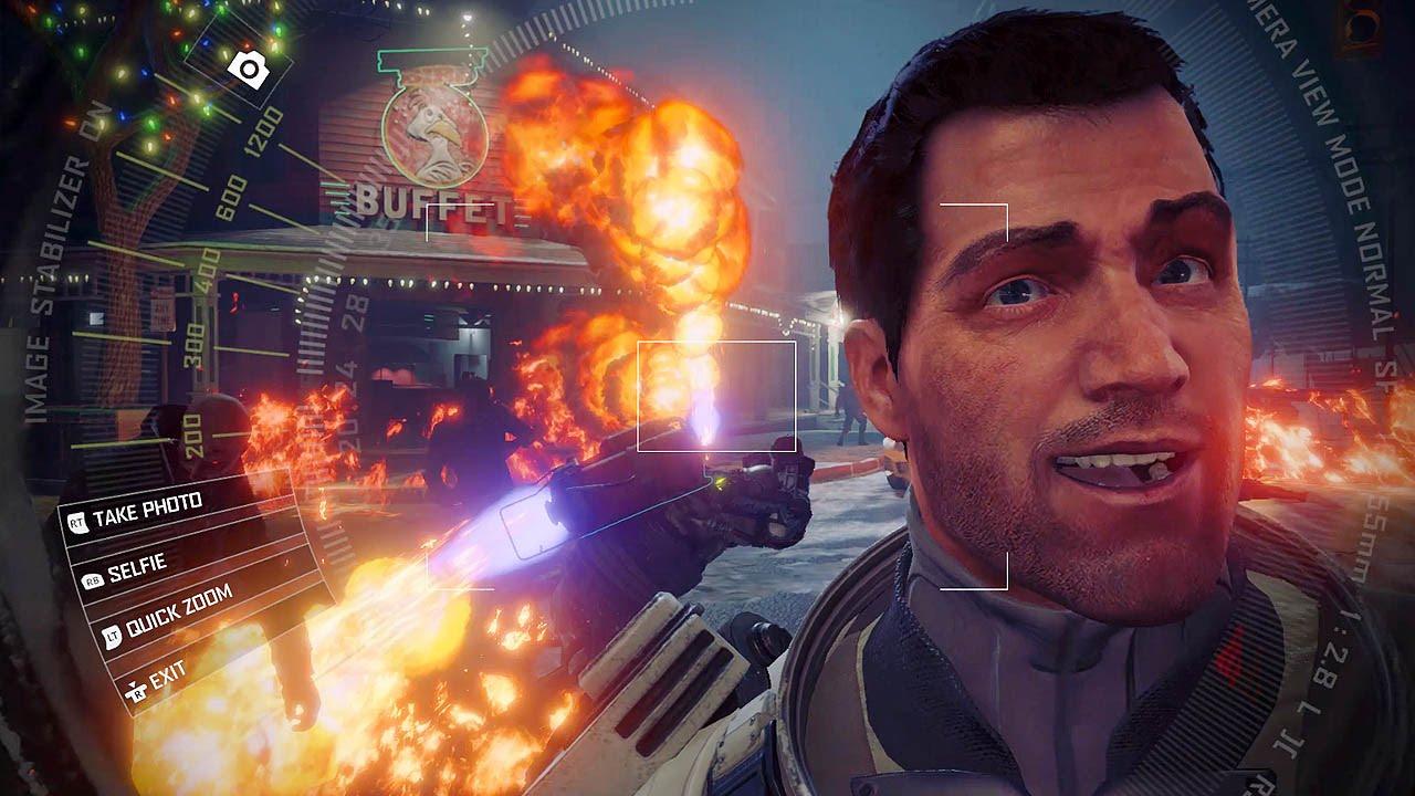 Capcom Announces Steam Release Date For Dead Rising 4