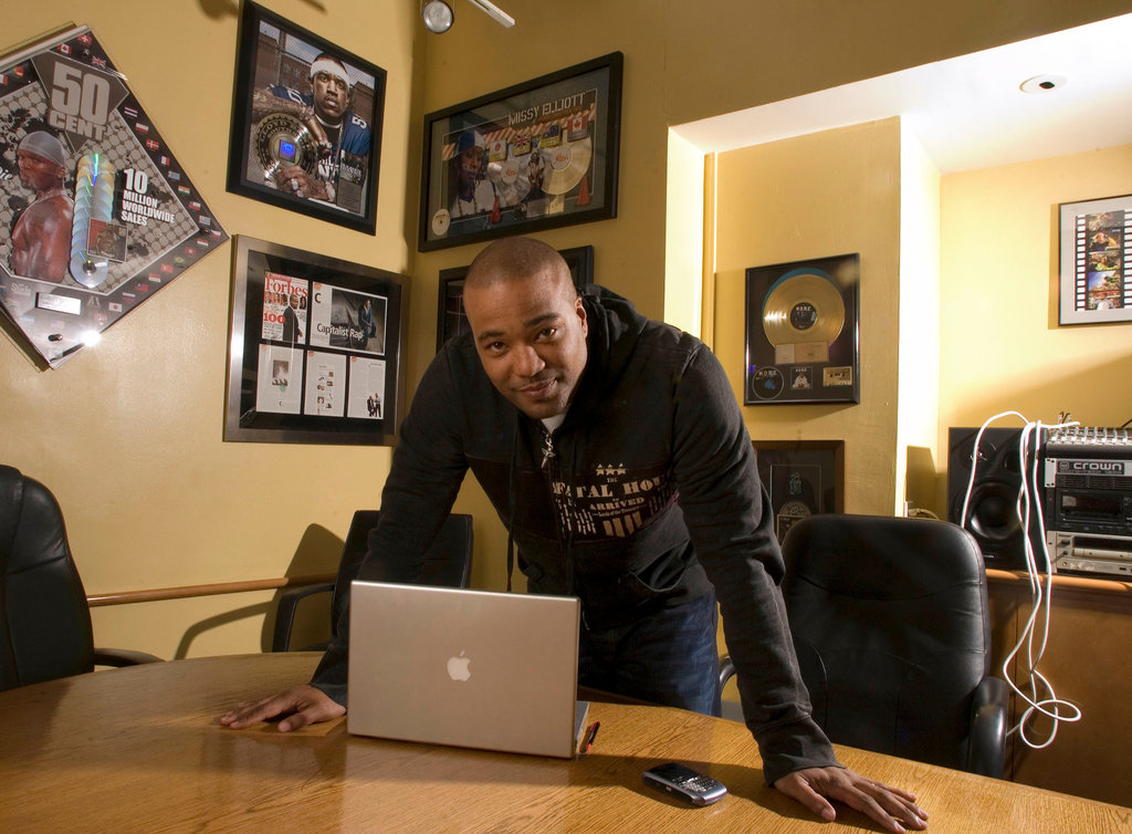 Spotify to Host Podcast About Hip-Hop Exec Chris Lighty