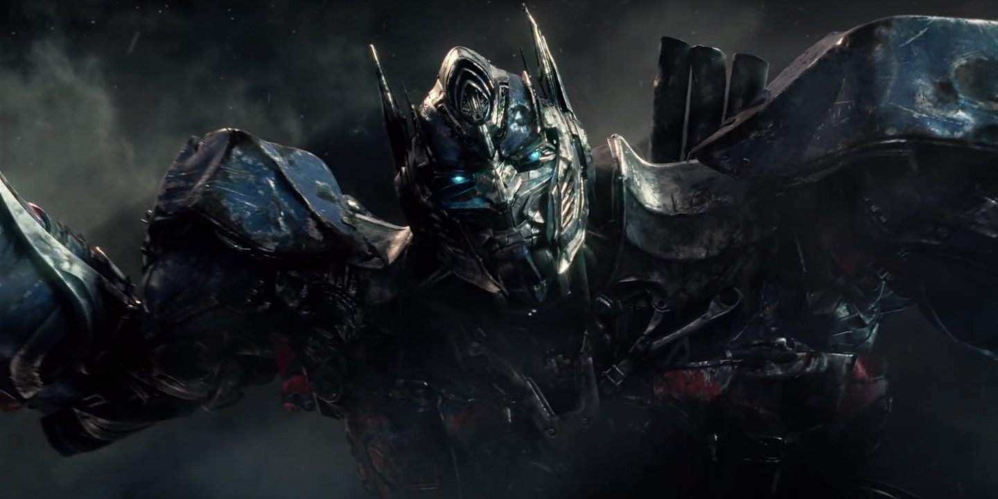 Optimus Prime Battles Bumblebee In New Transformers Super Bowl Spot