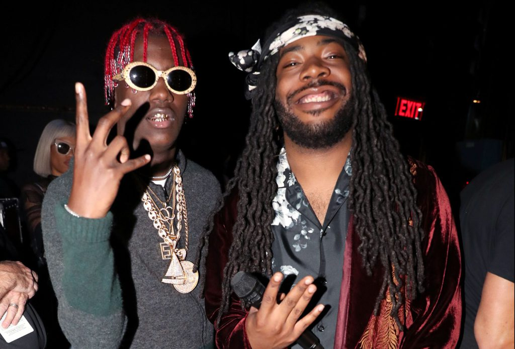 Lil Yachty & D.R.A.M.