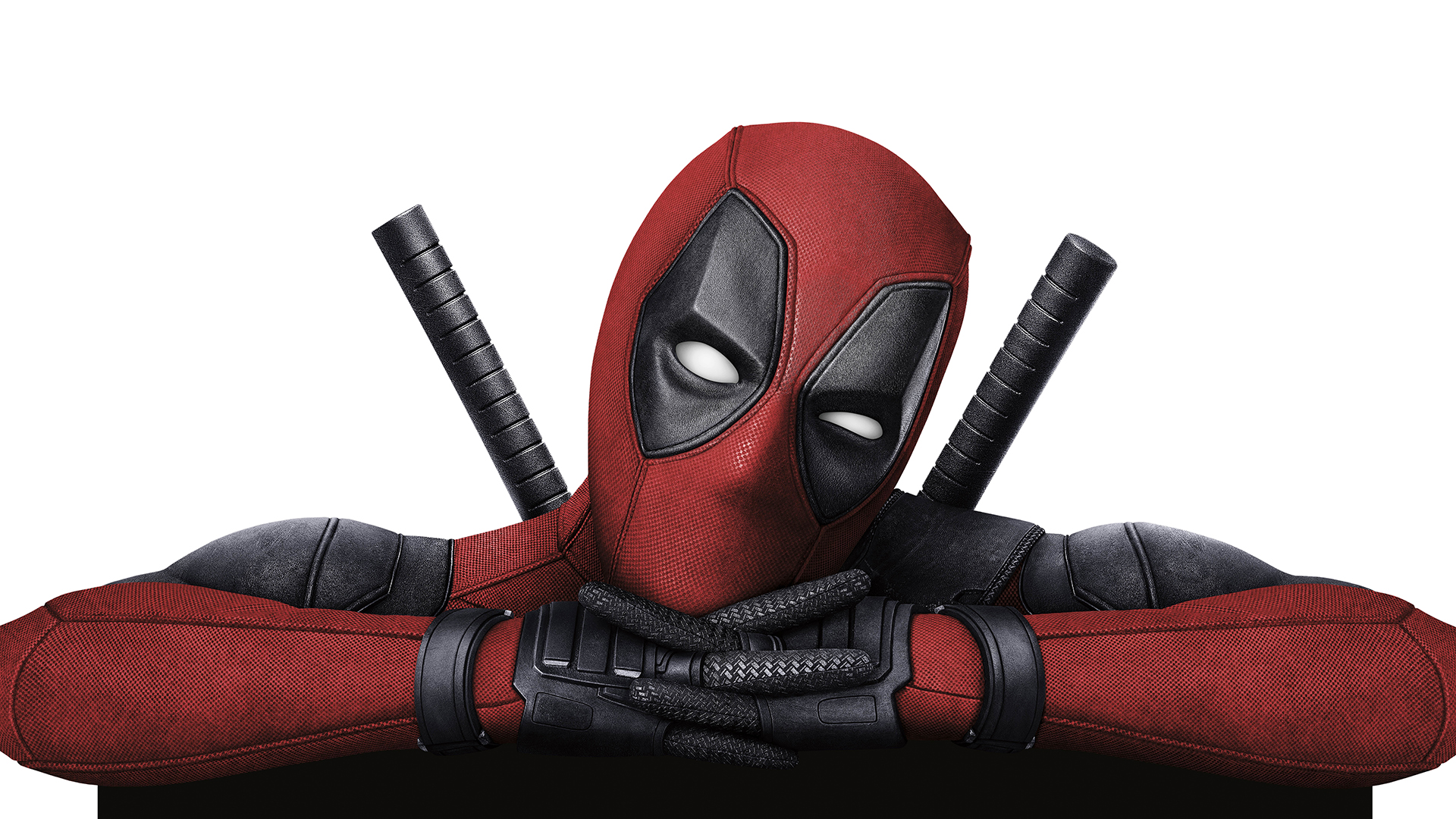 Deadpool Teaser Features Slow-Mo, Phone Booth