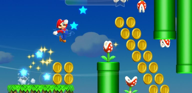 Super Mario Run Comes To Android Devices Next Week