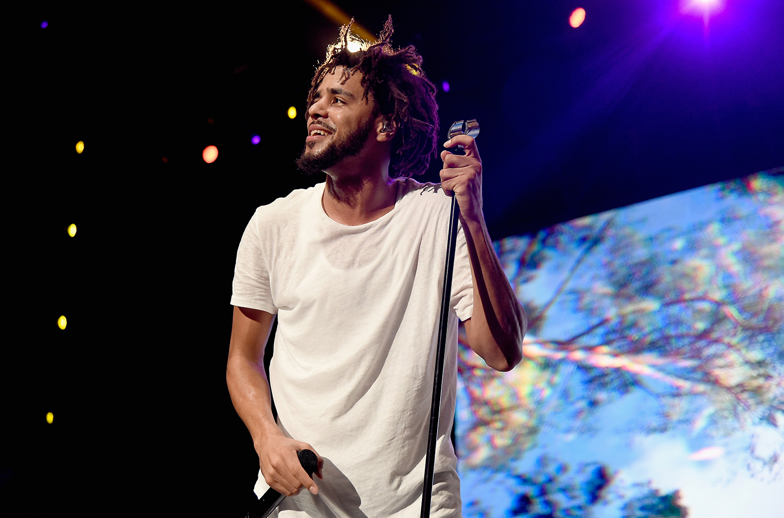 J. Cole Shares Trailer for Second HBO Documentary