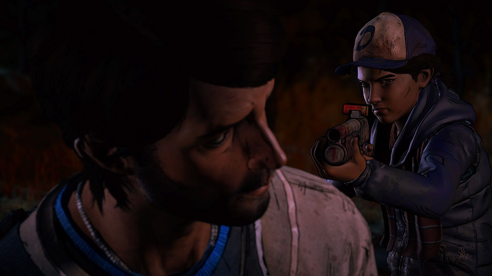 Release Date & New Trailer For The Walking Dead: A New Frontier Ep. 3
