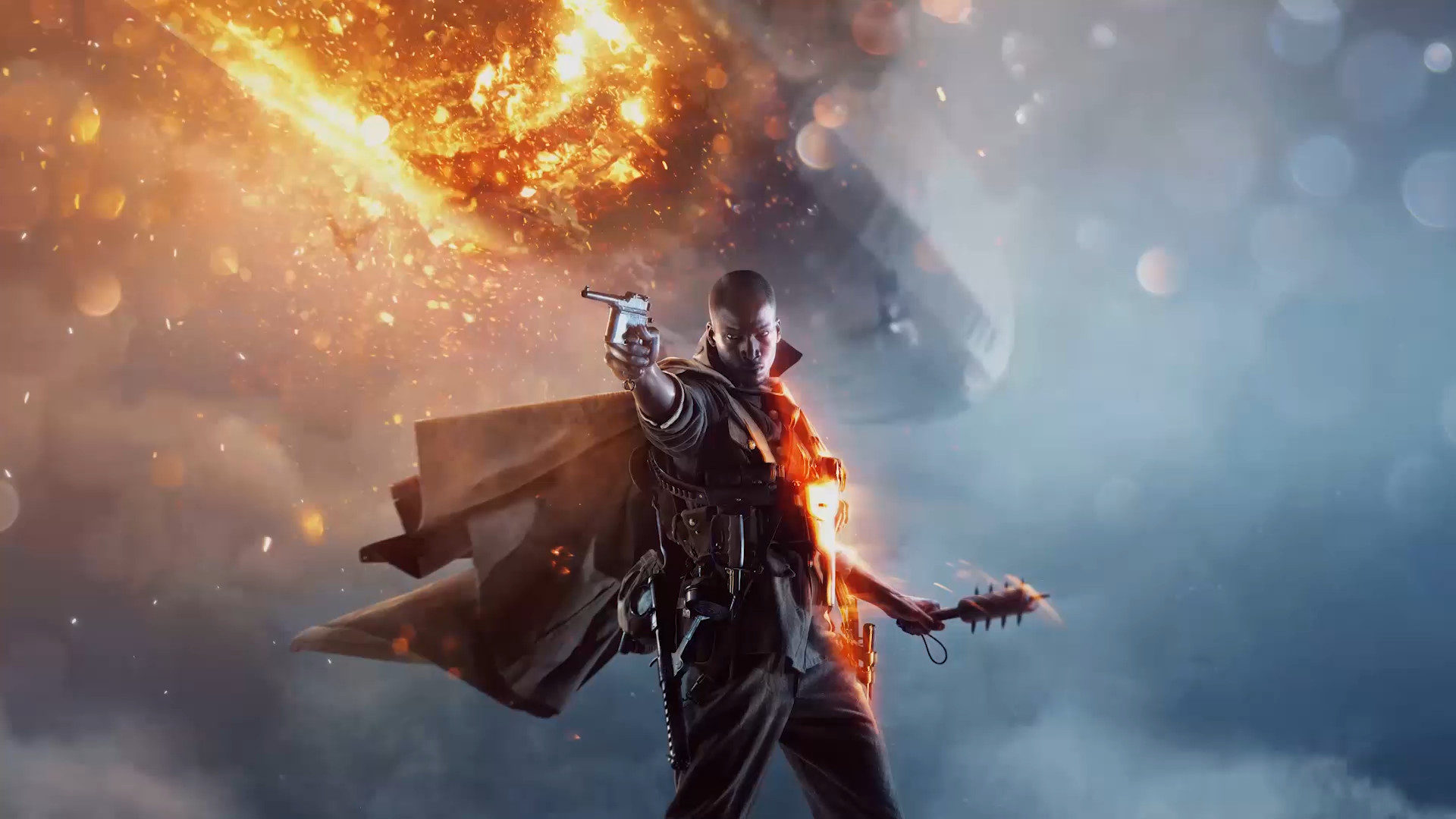 The Battlefield 1 Spring Update Is Now Live