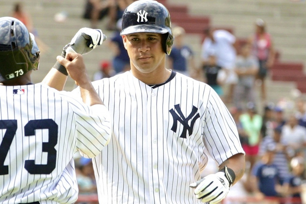 Gary Sanchez Wants You to Know Being a Professional Ballplayer Doesn't Mean You're Breaking the Bank