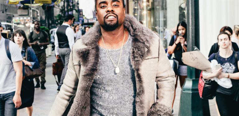 Wale Moves Up 'Shine' Album Release Date