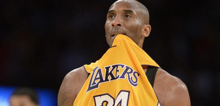 Kobe Bryant Explains Why He Doesn't Miss Basketball