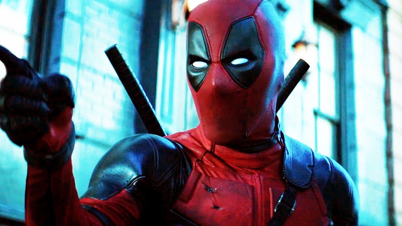 Deadpool 2 Film Slated For Spring 2018