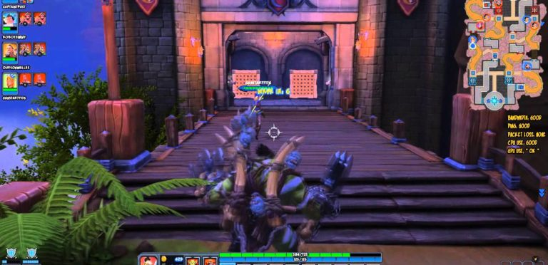 Orcs Must Die! Unchained Out Now On Steam