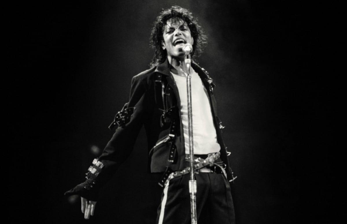 Supreme Unveils Michael Jackson Collection