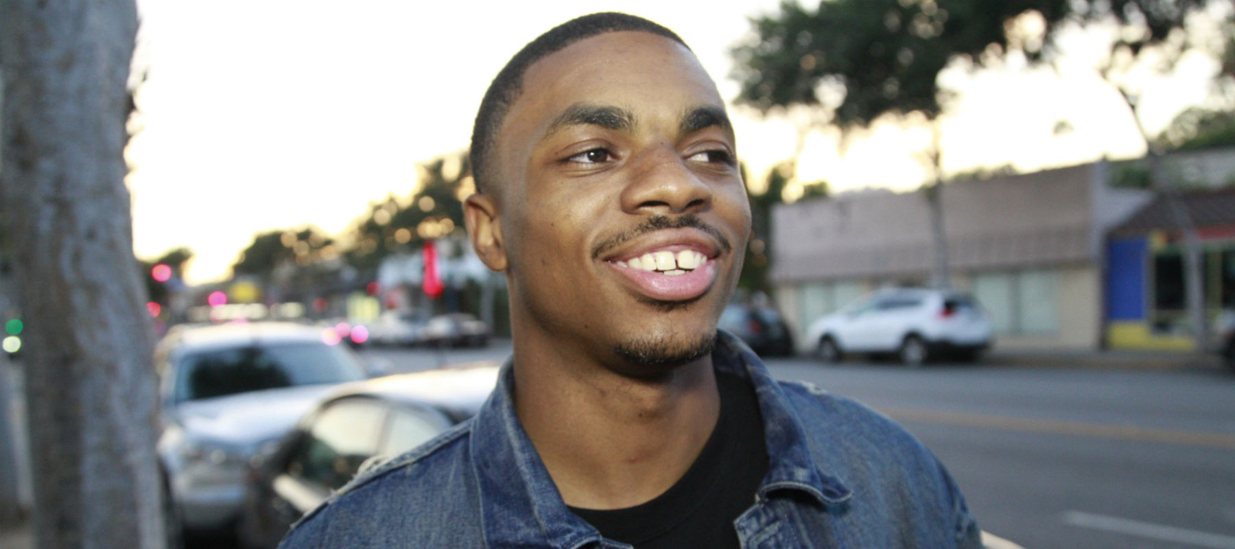 Vince Staples Announces 'Big Fish Theory' Release Date