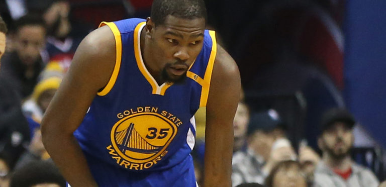 Kevin Durant Will Temporarily Become a Free Agent, Then Re-Sign With the Warriors Anyway