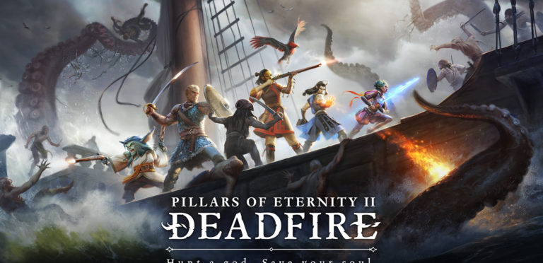 Pillars Of Eternity Comes To Consoles In August