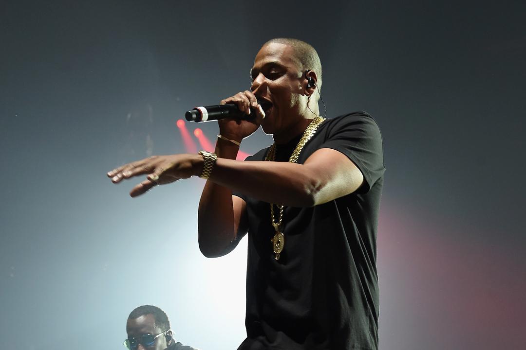Jay Z Shares '4:44' Album Trailer