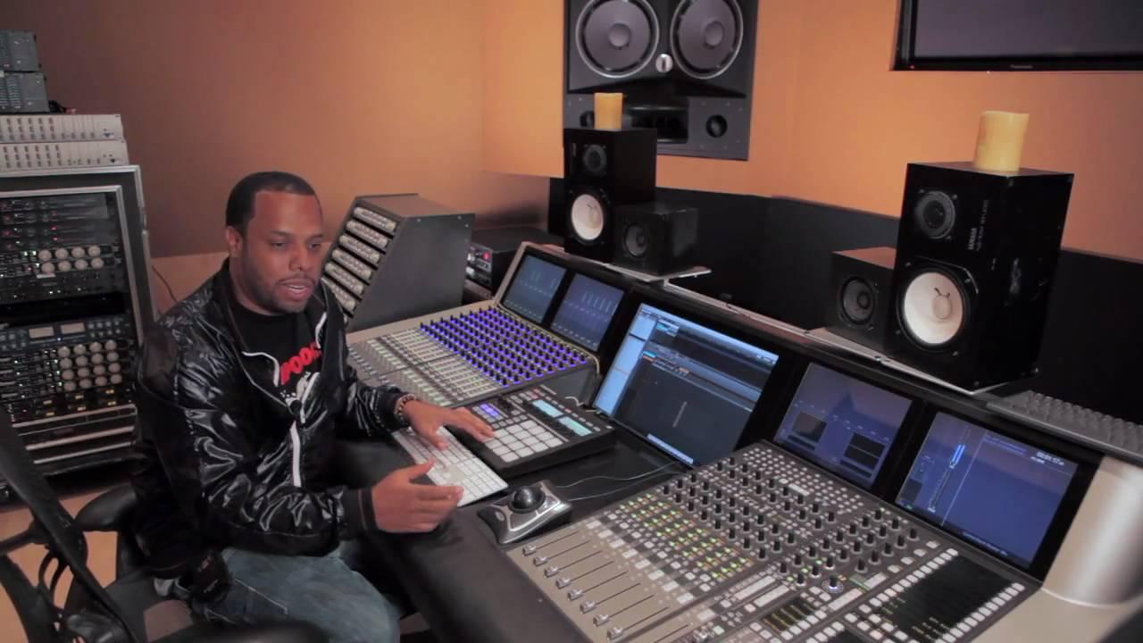 No I.D. to Produce JAY-Z's Entire '4:44' Album