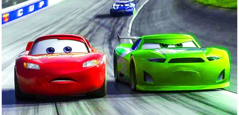 Is The Cars 3 Video Game Better Than The Movie?