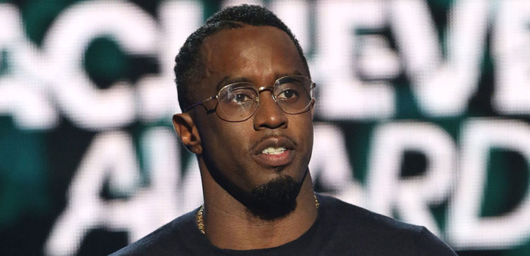 """Puff Daddy on His New Doc: """"This May Be the Last Thing I Do Artistically"""""""